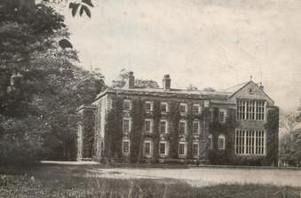 Emral Hall 1936