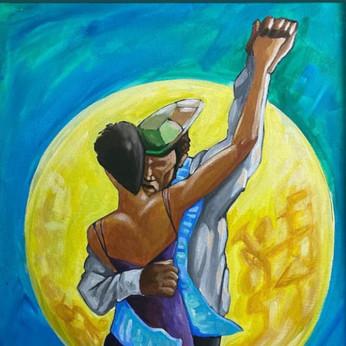 Moon Dancin