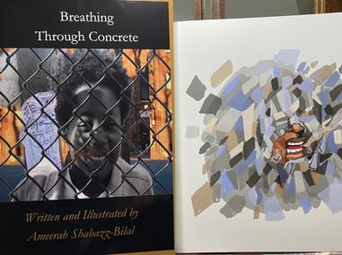 Breathing Through Concrete Bundle