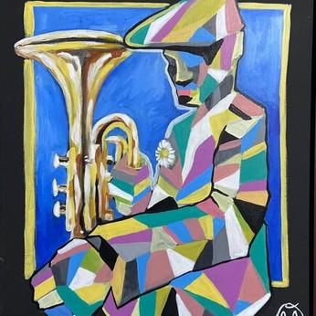 Color Me Jazz