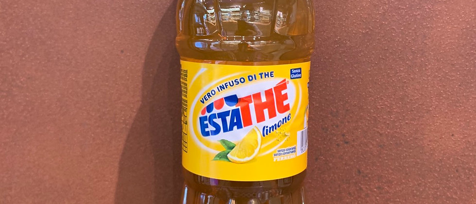 Esta the limone 50 cl