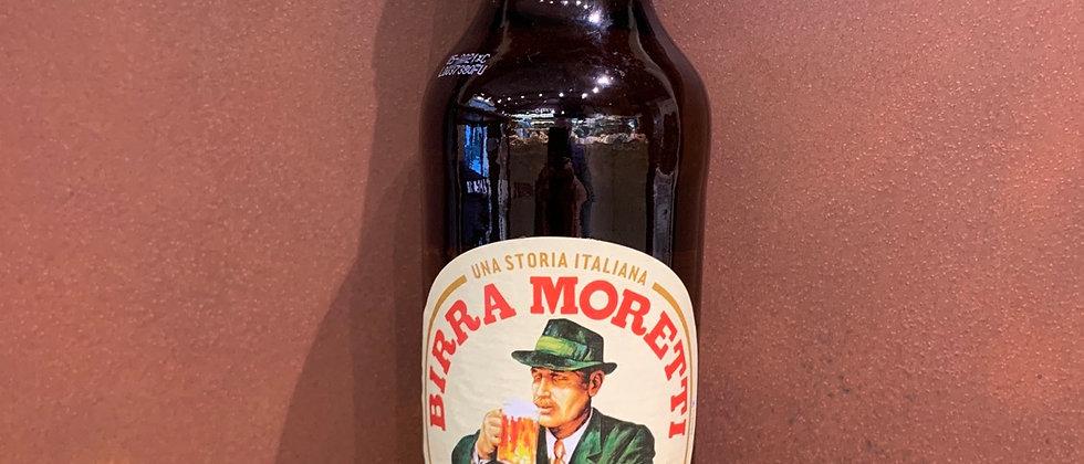 Birra Moretti 66 cl