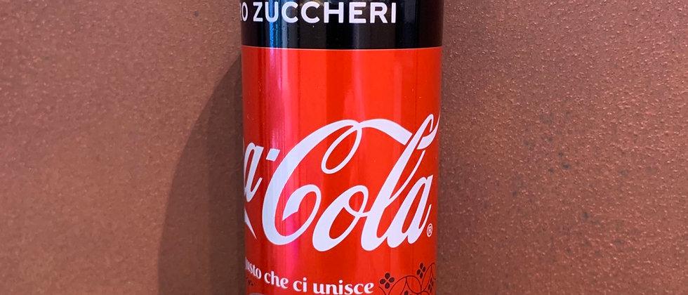 Coca Cola zero 33 cl