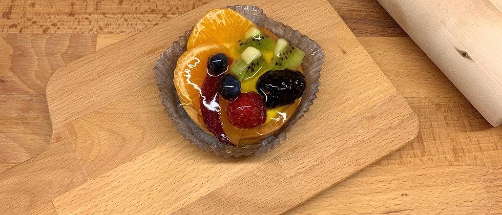 Crostatina frutta