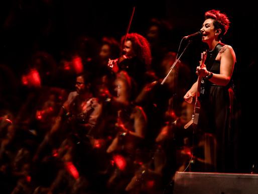 Un an ca niciun altul - Partea 1: Concertul de la Arenele Romane