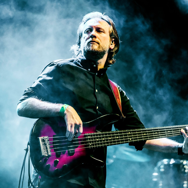 Bogdan Diaconeasa - bass