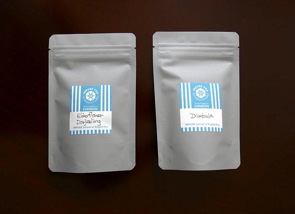 夏のオススメ紅茶セット 2021 | 新パッケージ