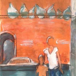 Venice Bienalle
