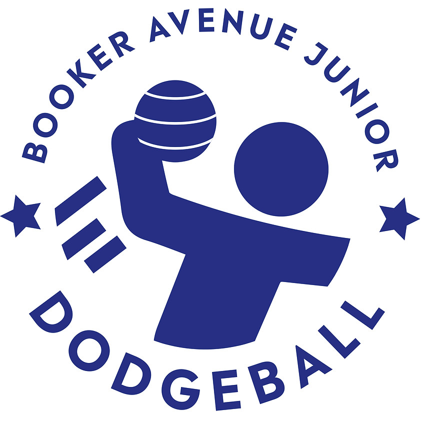 Booker Avenue // Year 3 & 4 // Dodgeball