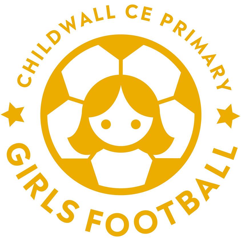 Childwall // Year 3 & 4  // Girls' Football