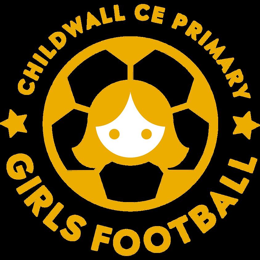 Childwall // GIRLS Year 3 & 4 // Football