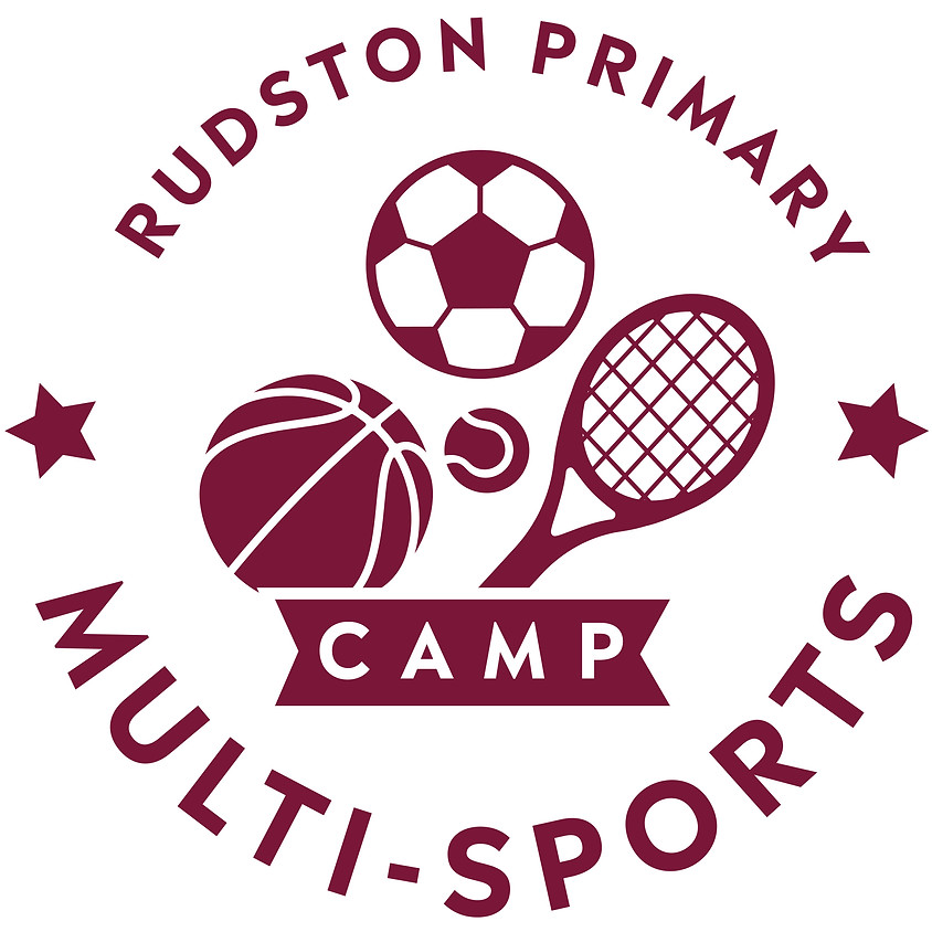 OCTOBER CAMP - Key Stage ONE // ALL TICKETS //  Multi-Sports