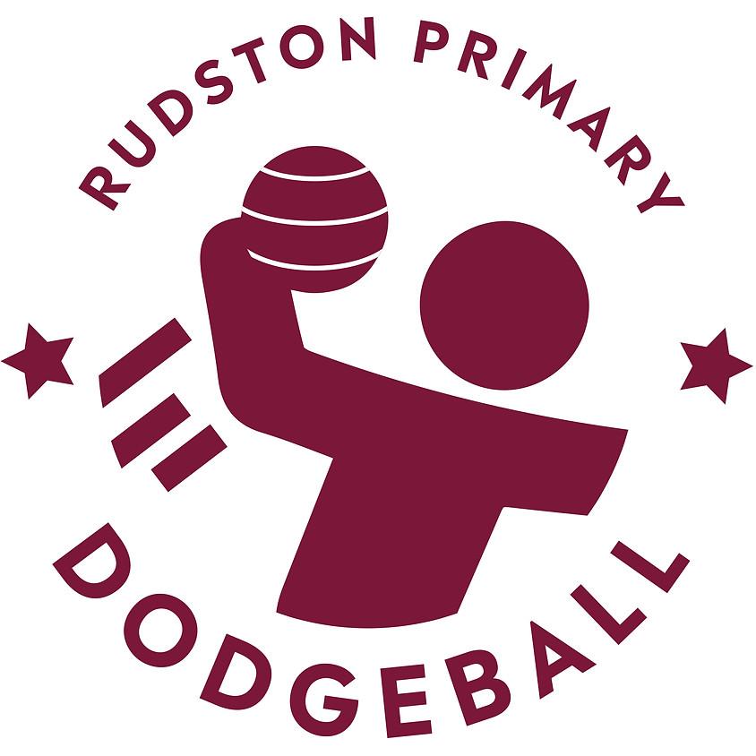 Rudston // Year 3&4  // Dodgeball