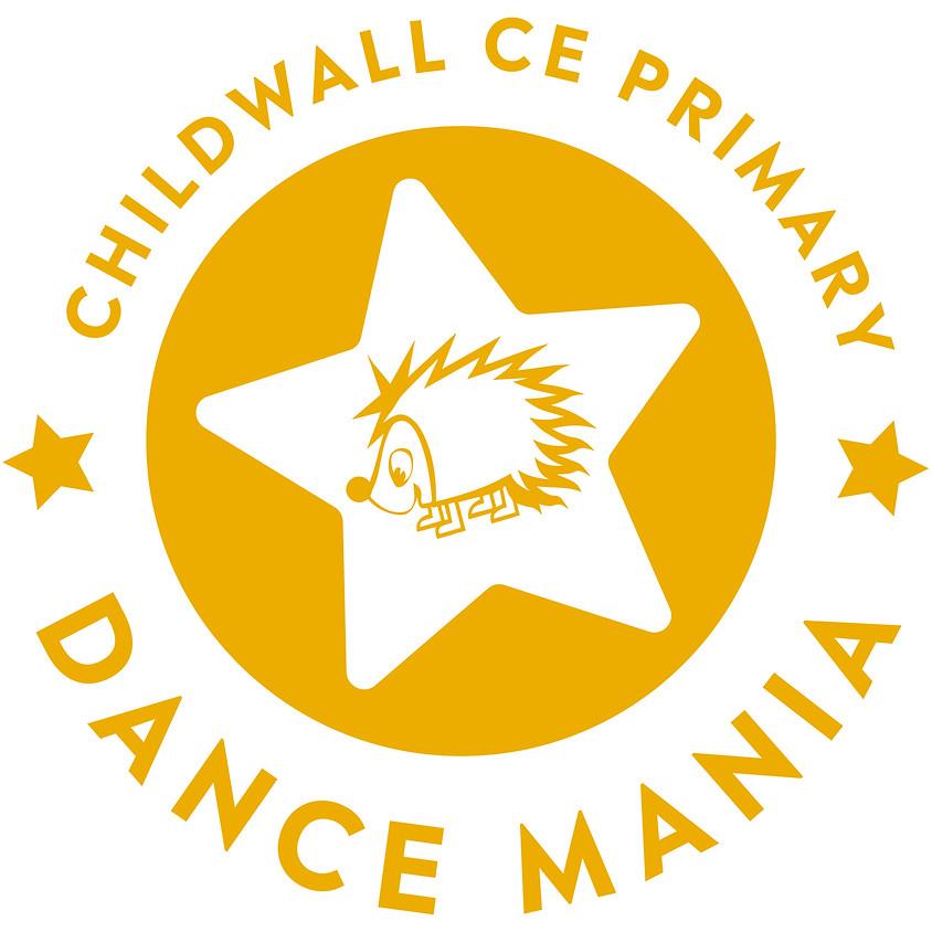 Childwall // Reception, Y1 & Y2  // MORNING Dance Mania