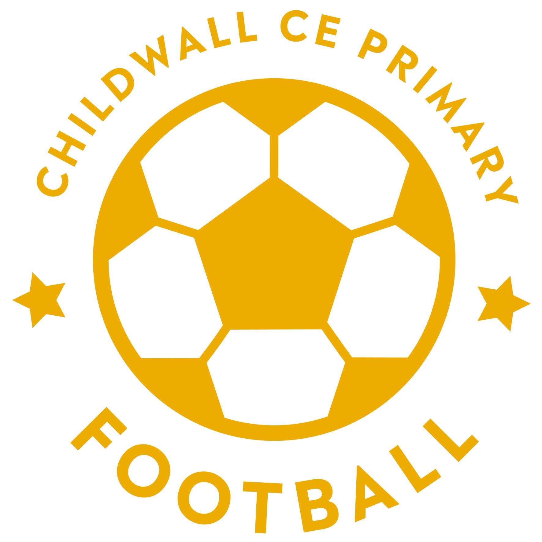 Childwall Year 5 Football