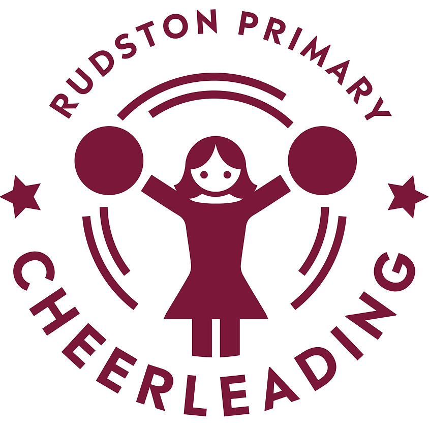 October Camp // Cheerleading  @ RUDSTON