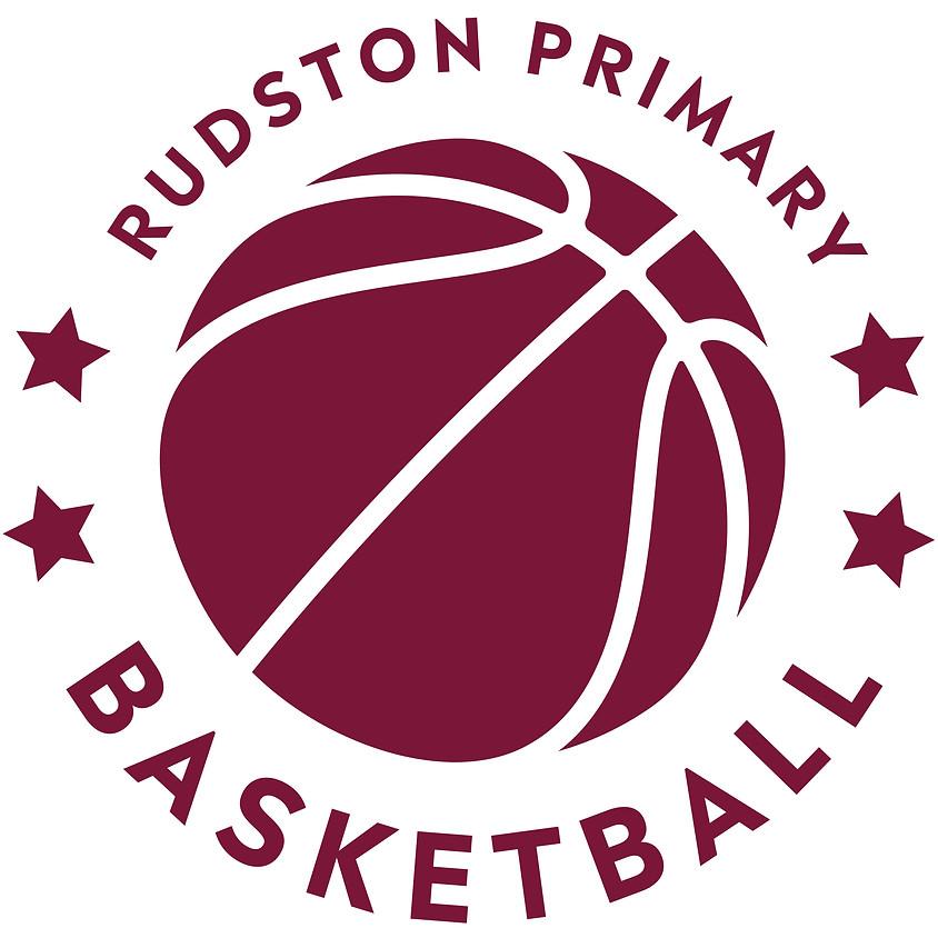 Rudston // Year 6 // Basketball