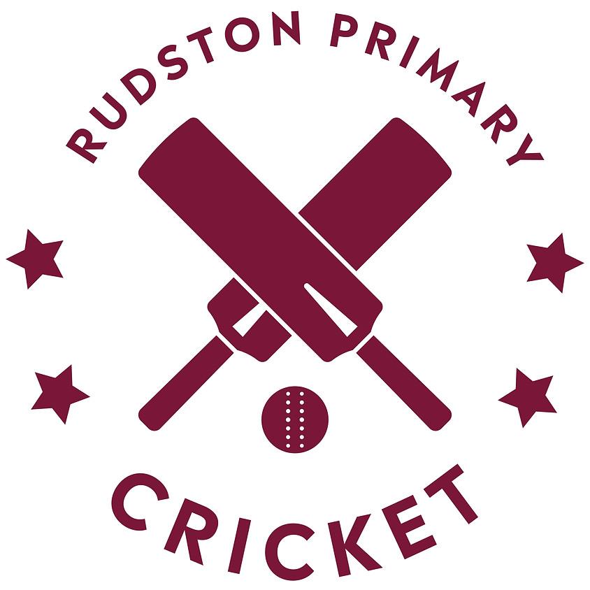 Rudston // Year 6 // Cricket