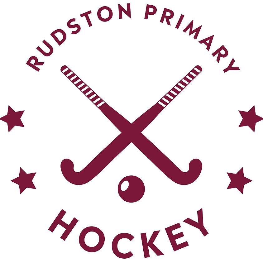 Rudston // Year 5 & 6 // Hockey