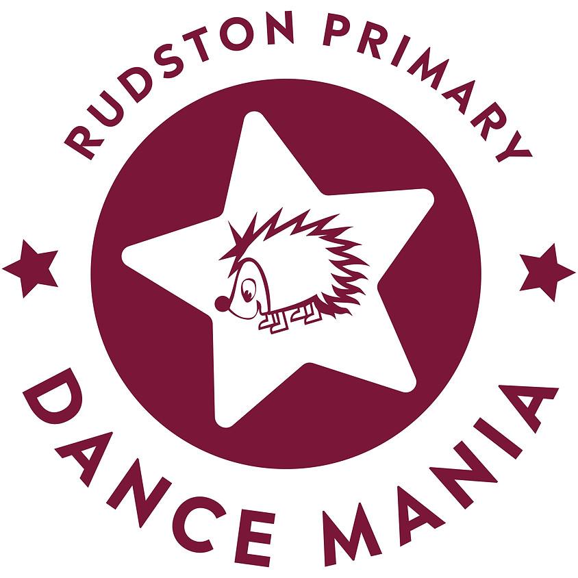 Rudston // KEY STAGE 2 // Dance Mania