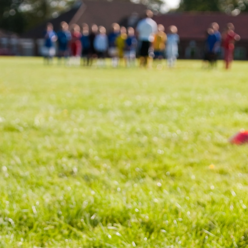 Girls Football (Year 3/4) @ Childwall