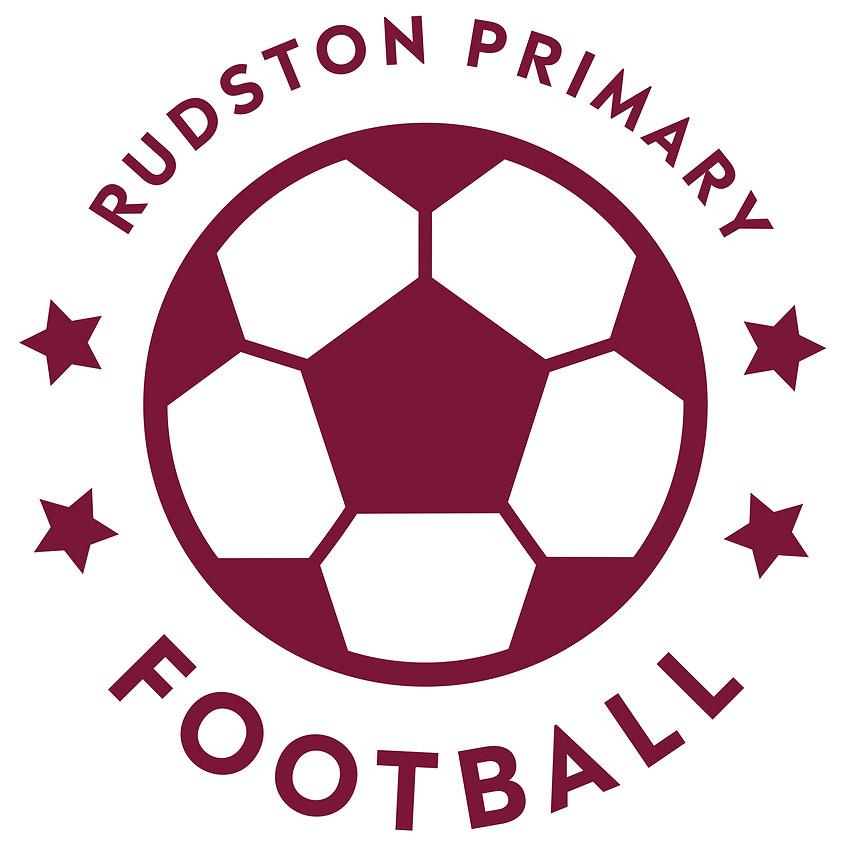 Rudston // Year 3&4 // Football