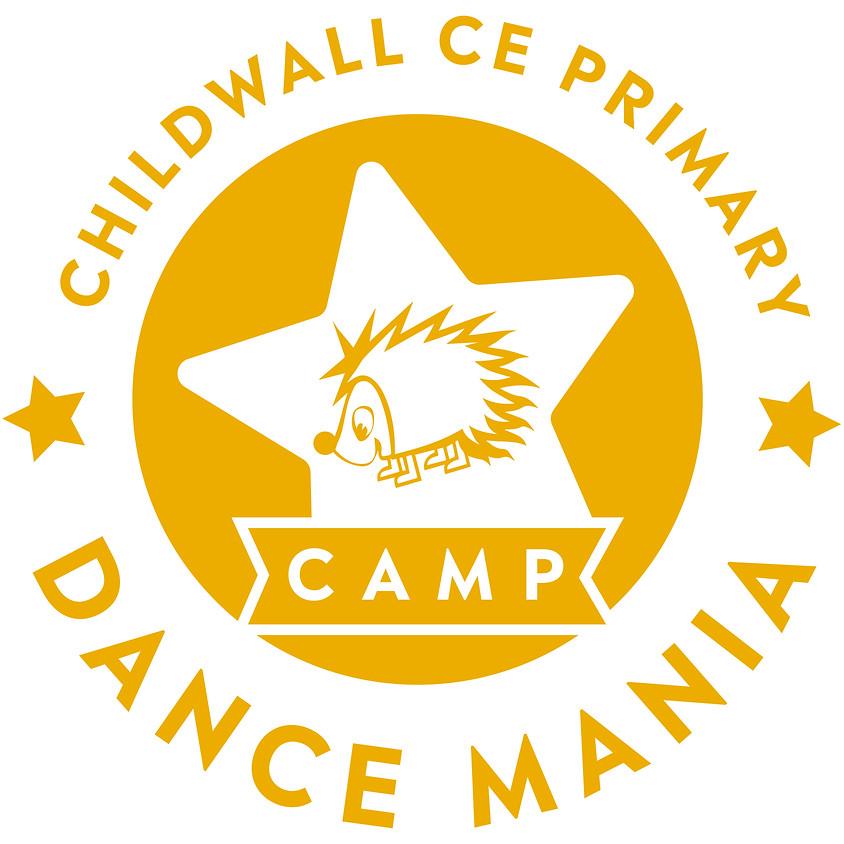 (CLOSED) Half-Term Dance Mania Camp  @ CHILDWALL
