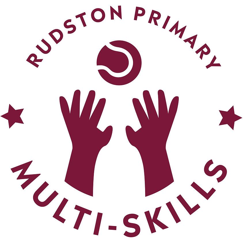 Rudston // Reception // Multi-Sports