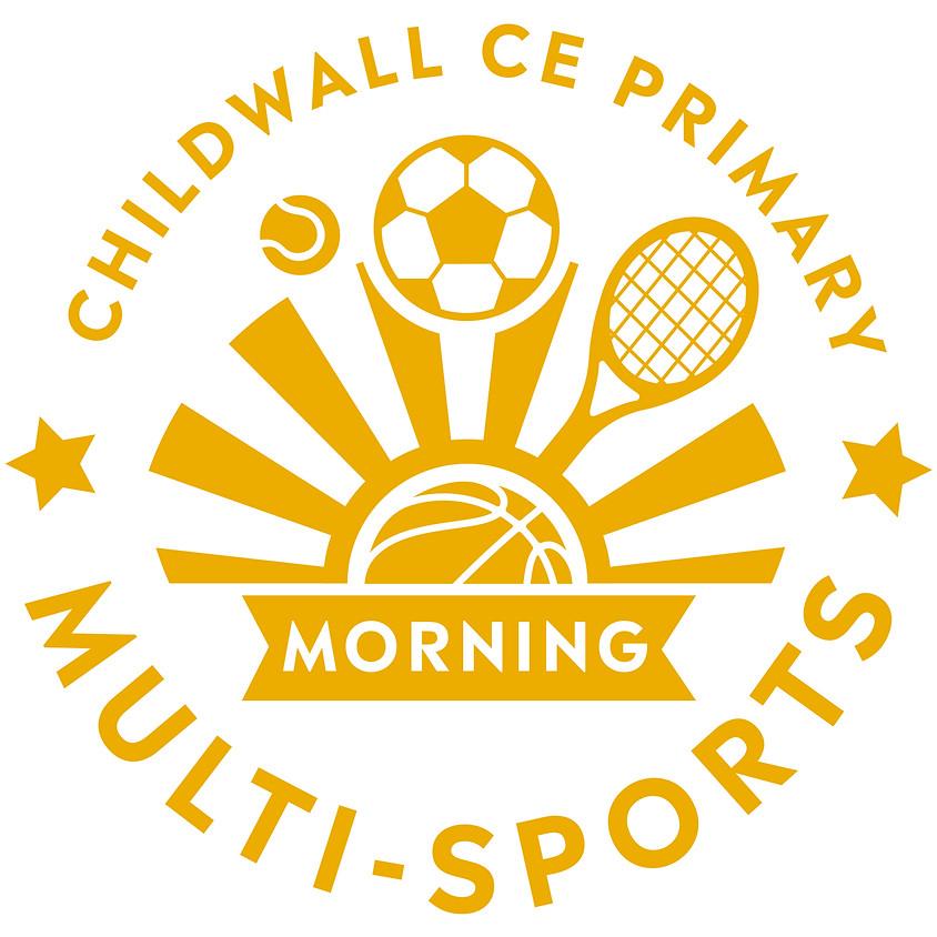 Childwall // Reception, Y1 & Y2  // MORNING Gymnastics