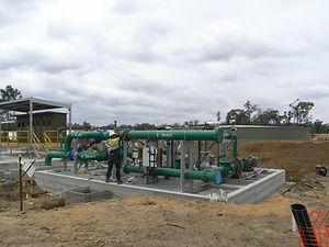 Commercial Mining & Industrial Plumbing