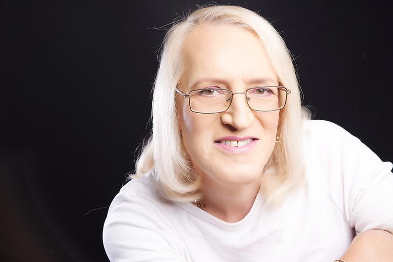 Conductor Paula Goodwin