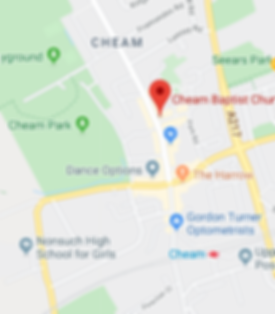 map cheam baptist church.png