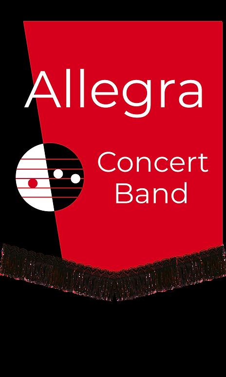 Allegra Stand Final Banner Pantone 2035C