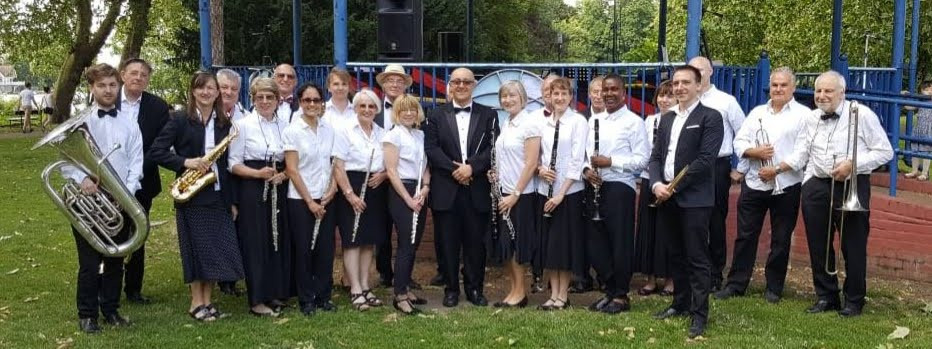 Allegra Concert Band