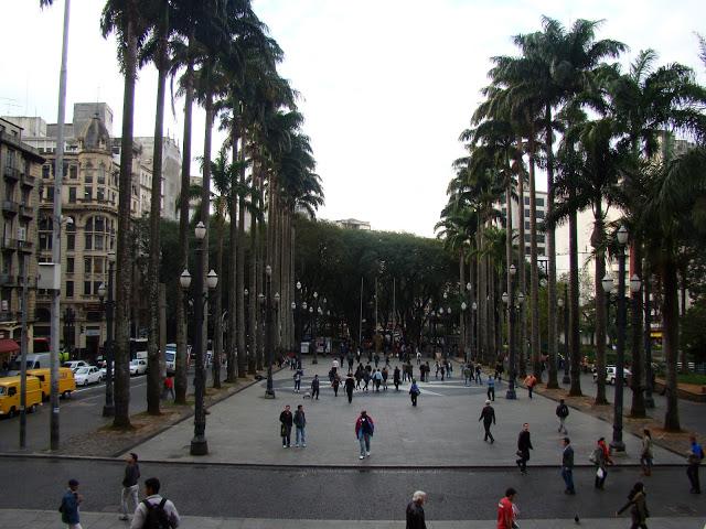 Praça da Sé - São Paulo - SP