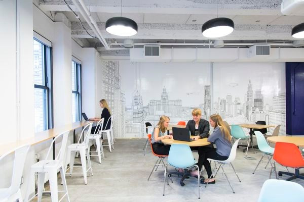 New Subsidized Program a Godsend for Early-Stage NYC Startups