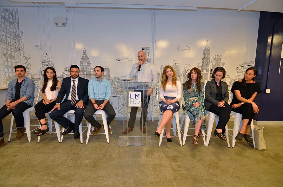 2020 Startups