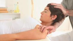Chiropractic Neck Manipulation