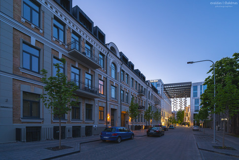 010 Hilton Garden Vilnius_Evaldas Staken