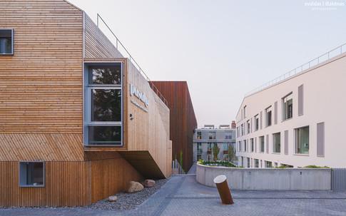 033 Verslo namai PAUPYS_by Evaldas Stakė