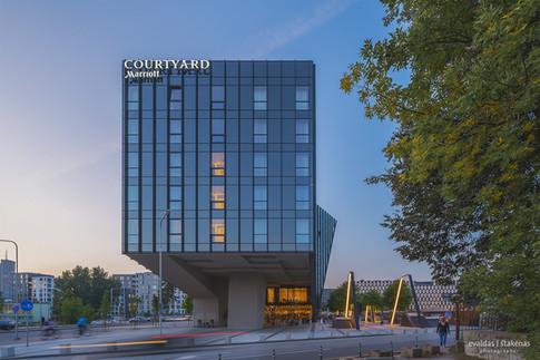 003 Marriott Hotel Evaldas Stakenas.JPG