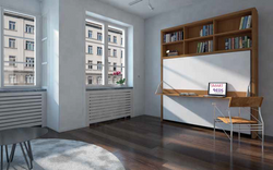 SmartBeds Dotto closed