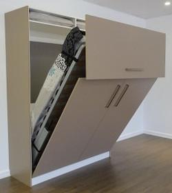 Premium 3000 split door mechanism