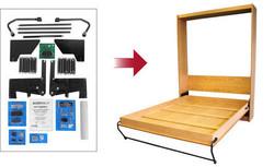 DIY Wallbed Kit