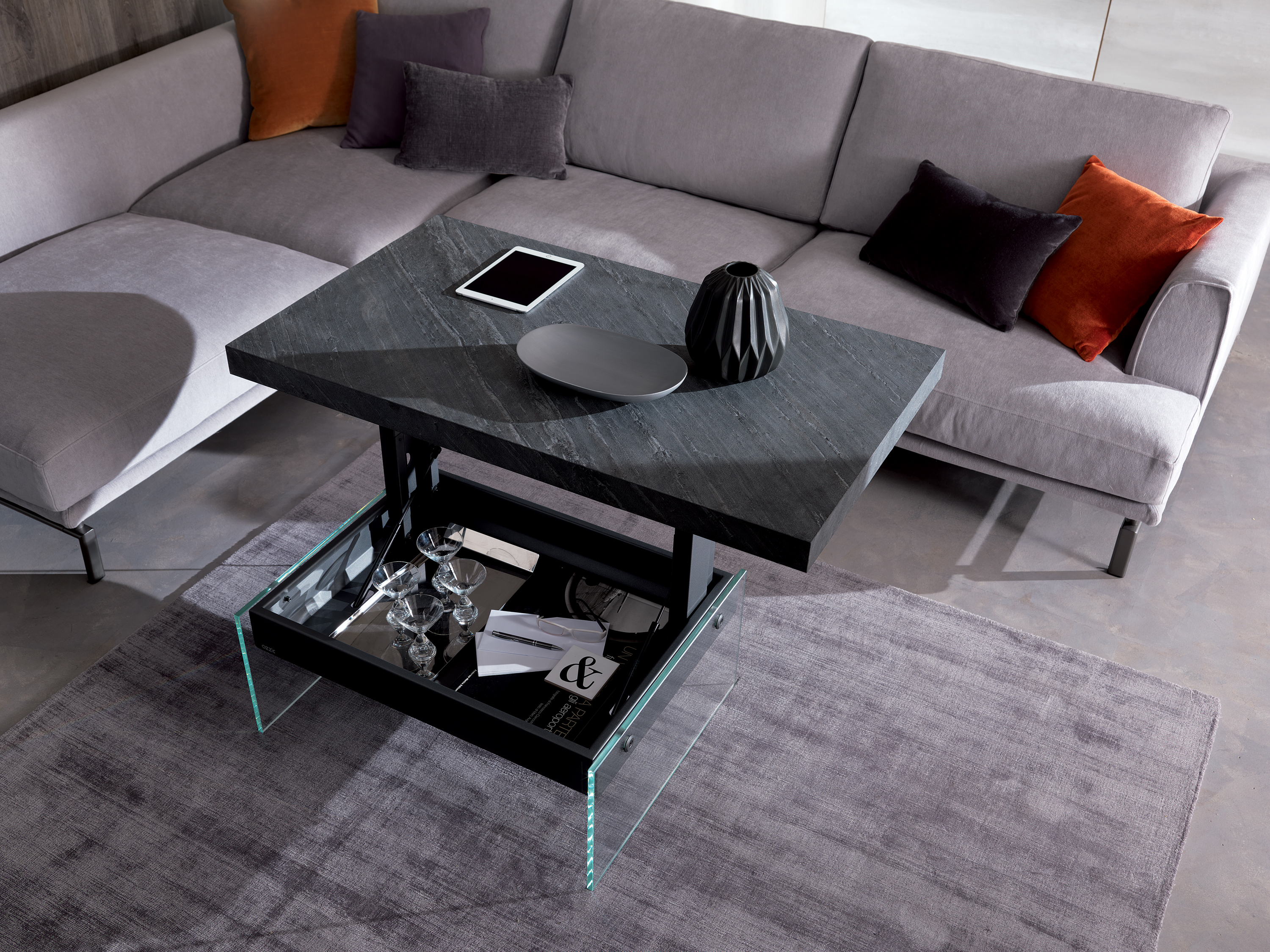 Lift Up Coffee Tables