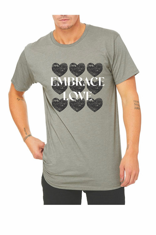 Embrace Love T-Shirt (PRE ORDER)