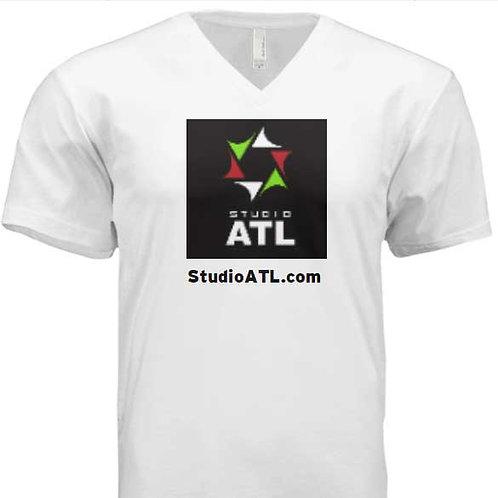 Male V T-shirt