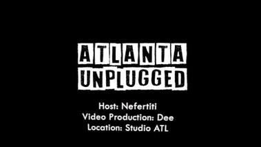 Atlanta Unplugged.