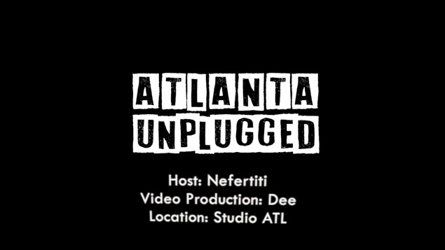Atlanta Unplugged.