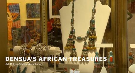 Densua's African Treasures